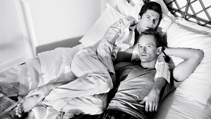 Neil Patrick Harris And David Burtka Couple