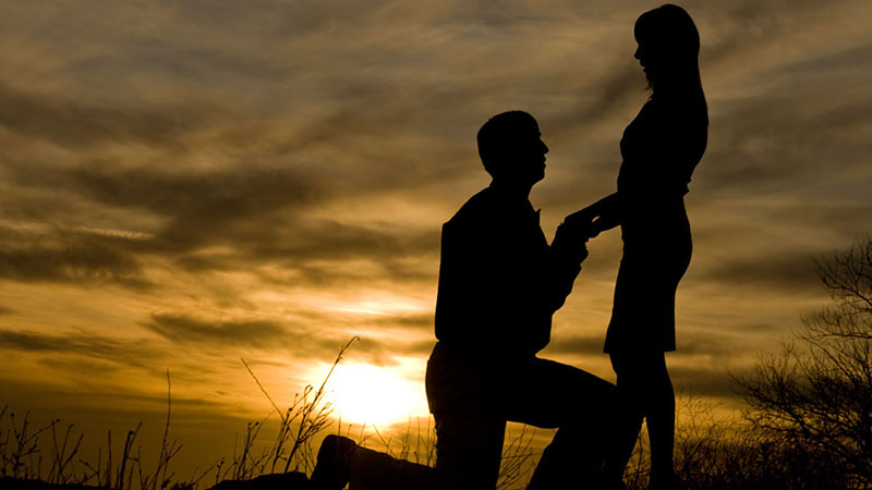 Image result for proposal silhouette