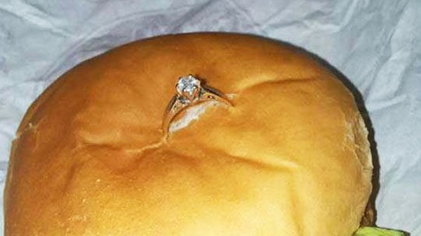 Worst Engagement Rings Ever