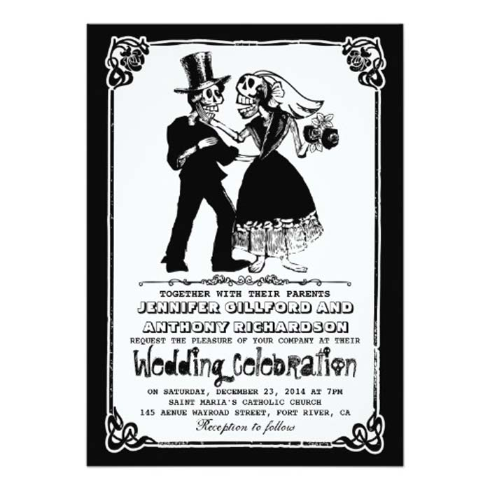 15 dead_skeleton_couple_wedding_invitations-r8a34046ca1db4ca2aeb20090ded6249d_zkrqs_512