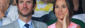 Pippa Middleton Wedding – Here's What We Know About The Big Wedding Day