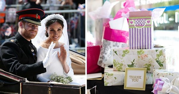 Prince Harry and Meghan Markle 'Forced' to Return Wedding Gifts Worth $13 Million