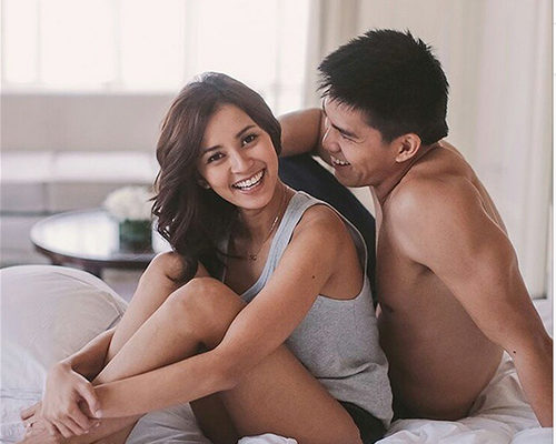 The Wedding of The Year: JC Intal and Bianca Gonzalez Wedding