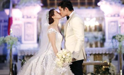 A Journey To Forever: Dingdong Dantes and Marian Rivera Wedding