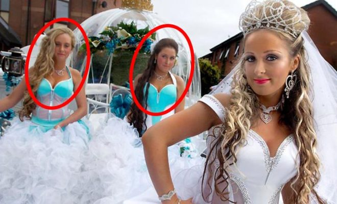 5 Weird Wedding Traditions You Probably Didn't Know About! #5 Is Beyond Awful!