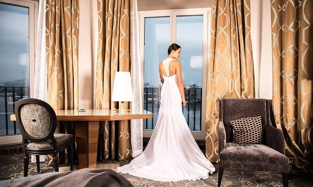 How to Find The Perfect Wedding Dresses For Your Body Type