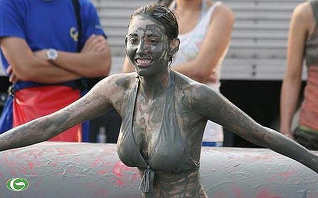 Blackening The Bride