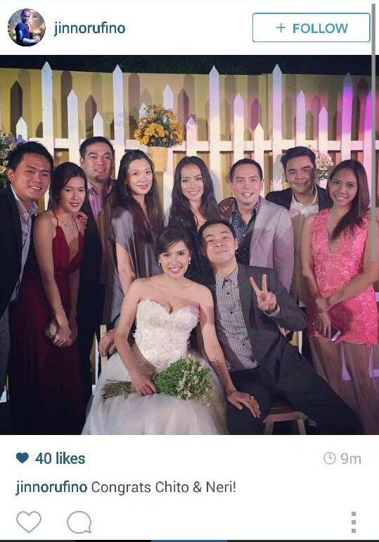 Chito Miranda Neri Naig Wedding Photo