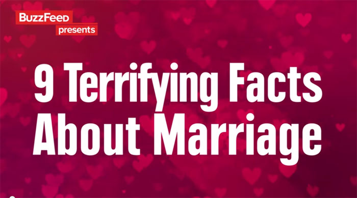 Marriage Facts