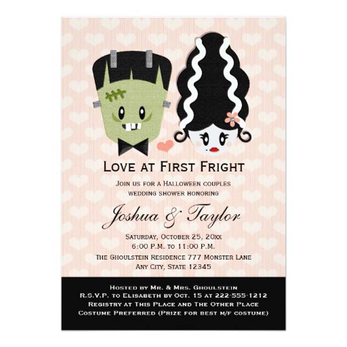 8 halloween_couples_wedding_shower_invitations-r81fdcf128be54ad6be463dd6429c4d74_zkrqs_512