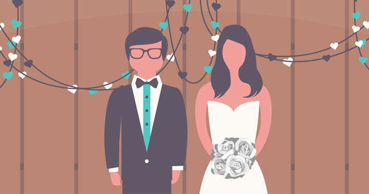 Wedding Infographic