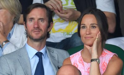 Pippa Middleton James Matthews Wedding