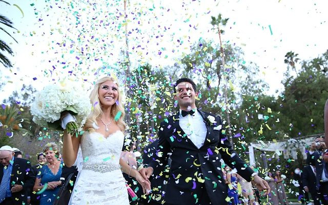 Top 3 Worst Things Guests Have Done at Weddings