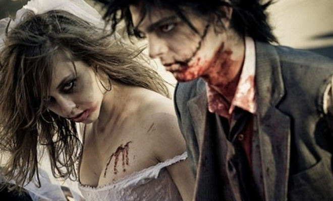 5 Wedding Stories That Are Beyond Scary And Horrifying! Don't Read When You Are Alone!