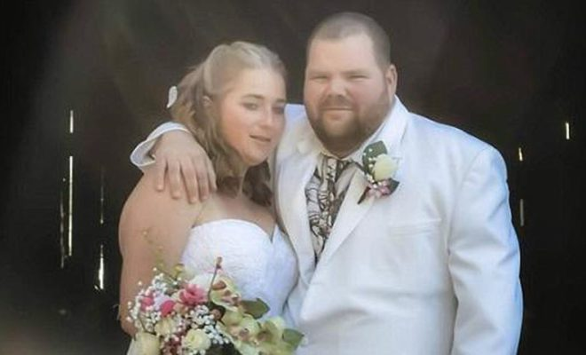 You Don't Want To Know How The Wedding Ceremony Of This Couple Ended. Can't Believe This Is True!