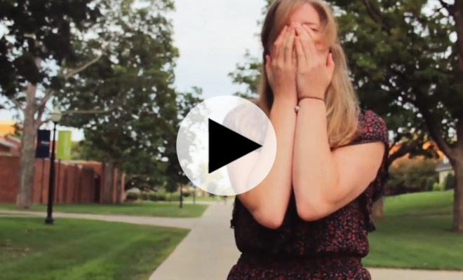 If You Think You Already Know How To Propose To Your Woman, You'll Think Twice After Seeing This Video!