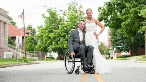 This Story Proves That True Love Conquers All, In Sickness And IN Health