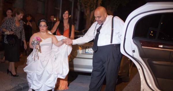 The Story Behind This Wedding Celebration Will Make You Smile and Cry At The Same Time. The Bride's Mother Should Be Given An Award!
