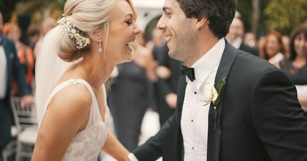 How to Write Awesome Father Of The Bride Speech - Best Samples & Perfect Father Speeches