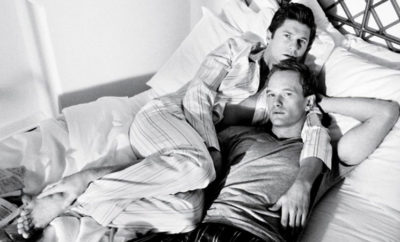 Five Facts About The Neil Patrick Harris And David Burtka Wedding You Probably Didn' t Know About! #5 Is So Cute And Adorable